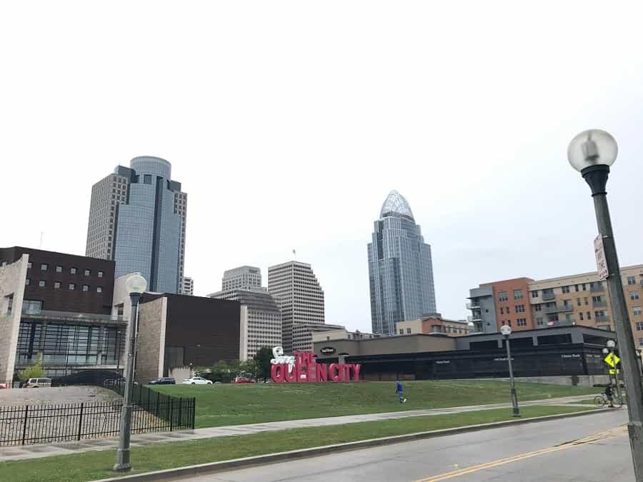 What to do, eat and see in Cincinnati, Ohio! #travel #Cincinnati #ohio